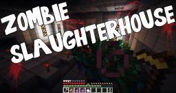 Zombie Slaughterhouse Minecraft Map & Project