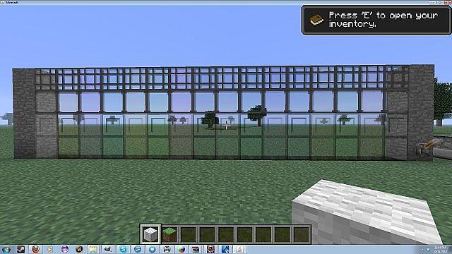 unpowered redstone blocks