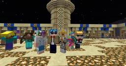 [1.4.2][Towny][Survival]Laponica! Minecraft Server