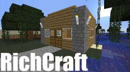 RichCraft Need's You're Help! Minecraft Texture Pack