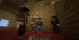 when i met simon and lewis of the yogscast Minecraft Blog