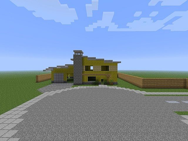 Nuke Town For Black Ops 0.50 For Flans Minecraft Project