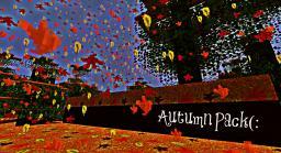Autumn Pack(: [HDTEXTURE][TurkeyChickenTurkeyDragonxDD] [1.4.5] [X128] [NeedsDiamondSupport]
