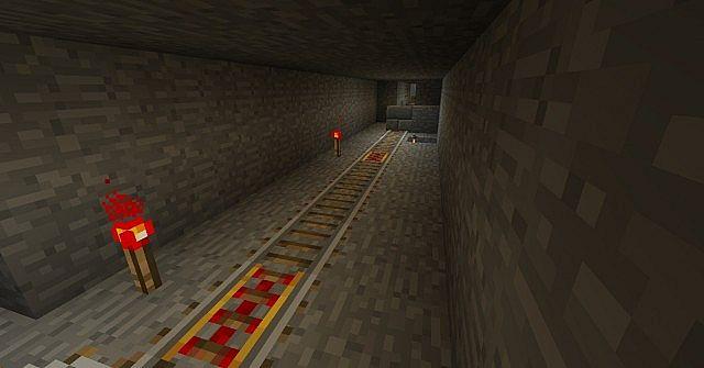 Explore Underground!