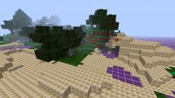 LegoCraft Minecraft Texture Pack