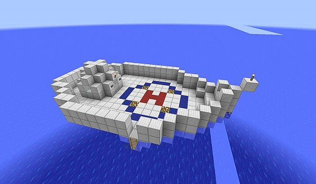 how to make a boat in survival craft