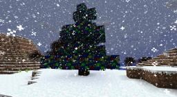 Winter Pack Minecraft Texture Pack