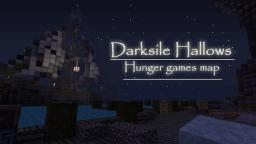 Darksile Hallows (Hungergames Map) Minecraft Project