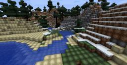 NewDefault Minecraft Texture Pack
