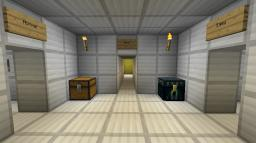 Parkour training center (Beta) Minecraft Map & Project