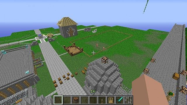 project endgame adventure map beta minecraft project