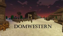 DOMWESTERN Minecraft Map & Project
