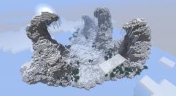Engird's Talon Minecraft