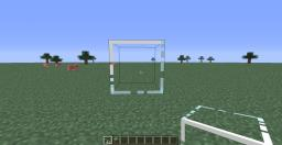 Invisibility bedrock Minecraft Texture Pack