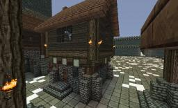 Dirrps build pack Minecraft