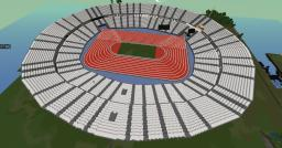 Olympic Arena (Charede-a-lympics) - EarthRealm Server, Charede Minecraft Map & Project