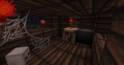 Helloween house Minecraft Map & Project