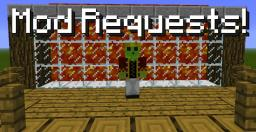 Jsut210's Subscriber Special: Mod Requests! Minecraft Blog Post