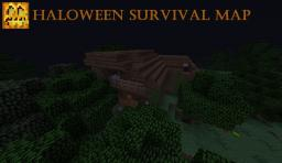 Halloween Survival Map Minecraft Map & Project