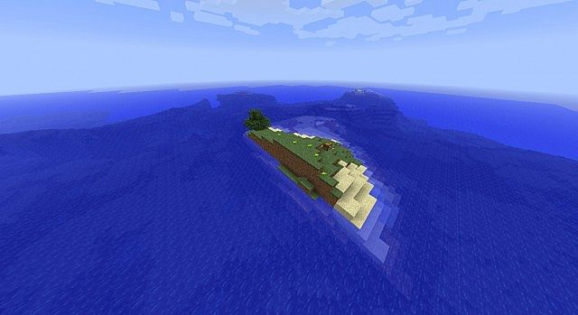 more of main island