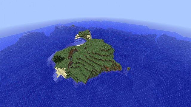 epic main island