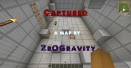 Captured v0.1 Minecraft Map & Project