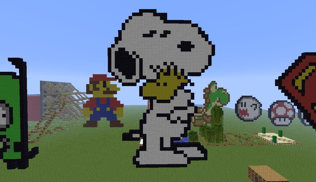 Make Pixel Art - The Original FREE Online Pixel Art ...