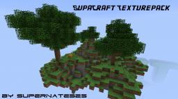 [1.4.4] SupaCraft Minecraft Texture Pack