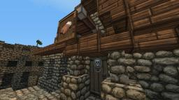 Command or Conquer: Medieval Minecraft Project