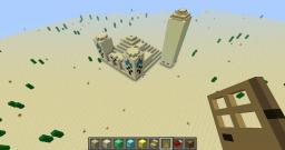 Promethei North Minecraft Map & Project