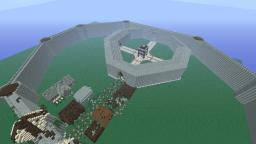 Survival Games Map Minecraft Map & Project