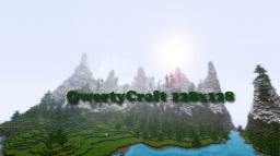 QwertyCraft 128x128 [Now for 1.4] Minecraft Texture Pack