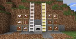 Moderncraft Minecraft Mod