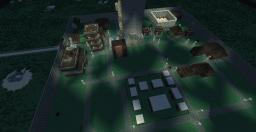 Greyclecia (Abandoned Project) Minecraft Map & Project