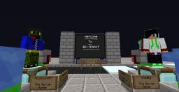 [EE ENABLED AND PATCHED][ONLY 6 BANNED ITEMS]DC-TEKKIT[TEKKIT][YOU DONT LOSE YOUR STUFF WHEN YOU DIE][LWC][PROTECTION][50 Slots][3gb Dedicated ram] Minecraft Server