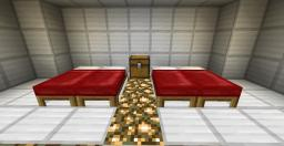 The Great Escape V.3 Minecraft Map & Project
