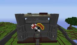 Yogscast Tekkit Factory Minecraft Map & Project