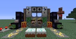 Potato Craft_v.1 Minecraft Texture Pack