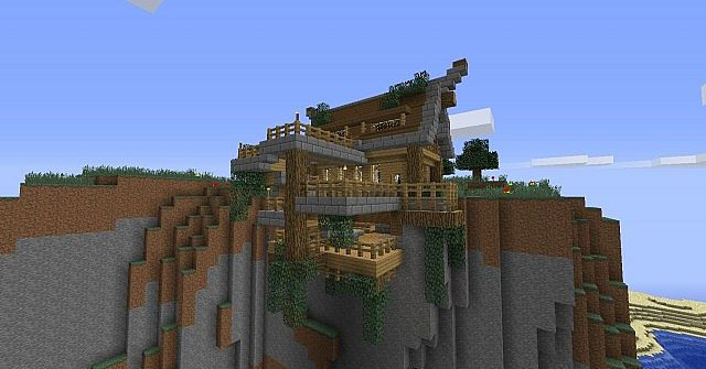 Minecraft Modern Packs For Building