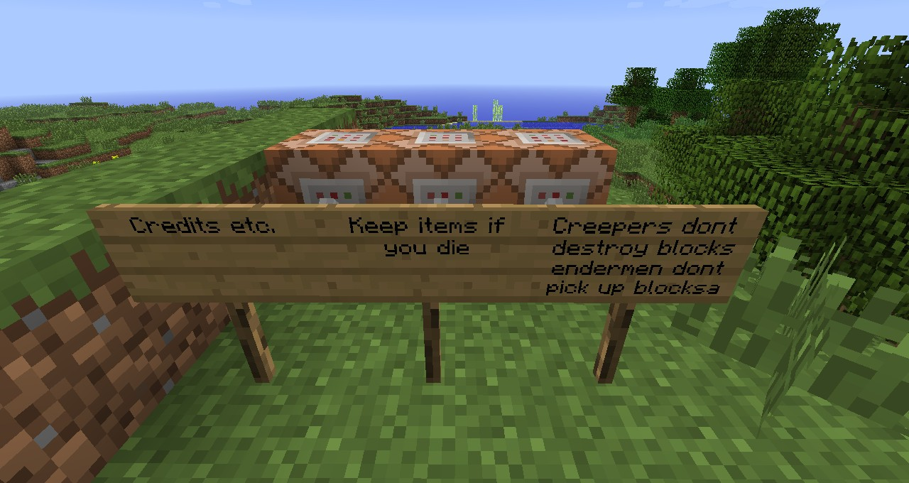 how to use cheats in minecraft using comands