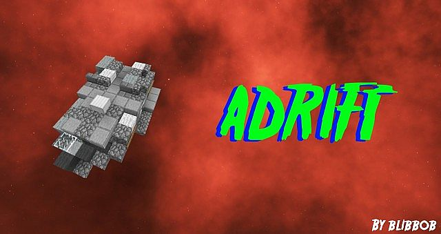 Star Trek Mini Halloween Adventure Map Adrift By Blibbob Minecraft