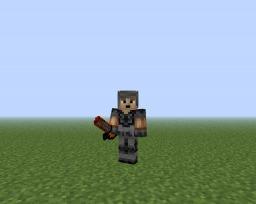 ApocalypseCraft Minecraft Texture Pack