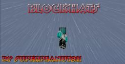 BlockHats! [BUKKIT] [1.4.2] [FUN] Minecraft Mod