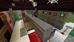 Texture Pack Tester Minecraft Map & Project