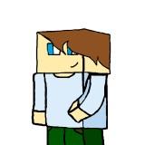 Minecraft Art: Attempt At My Skin Minecraft Blog