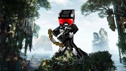 Hunter Mode - MiniGame Minecraft Project
