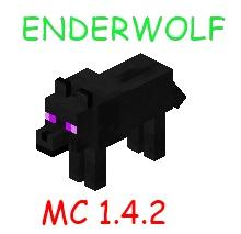 [1.4.2] EnderWolf Mod Minecraft Mod