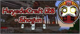 [1.4.2] [128x128] HeyedeCraft 128 - Shogun [no more working on it][Realistic Asia Texture Pack] Minecraft Texture Pack