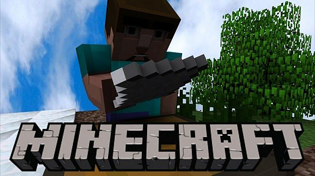 Experiencing sphere biome minecraft first person animation