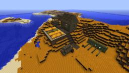 The Asistant Minecraft Map & Project